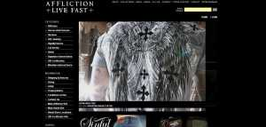 Affliction Clothing, Official Online Store_1249191650021