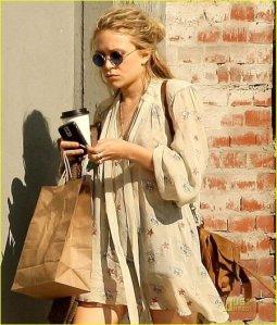Marry Kate Olsen
