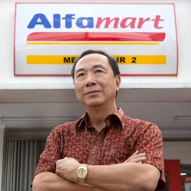 Forbes kembali merilis daftar 40 orang terkaya Indonesia. Total ...